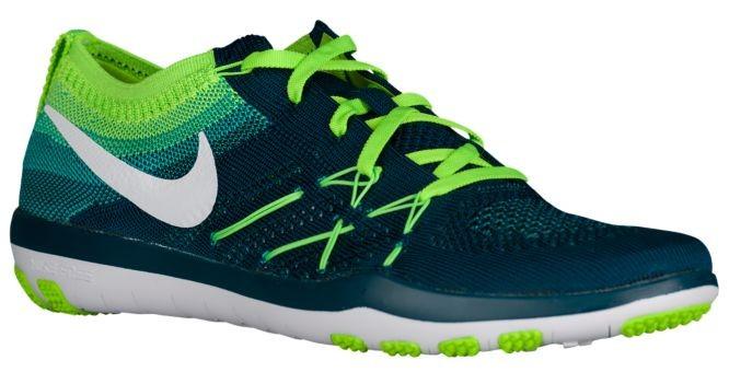 Lowest Price Nike Free TR Focus Flyknit Women's Running Shoe