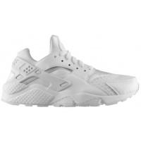 Nike Air Huarache - Men's Shoes - White/Pure Platinum