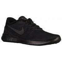 Nike Free RN - Black/Anthracite/Triple Black Pack - Men's Training Shoe