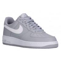 Nike Sportswear Air Force 1 Low - Wolf Grey/White - Men's Sneaker