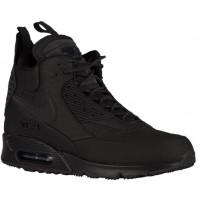 Nike Sportswear Air Max 90 Sneakerboot - Men's - Black