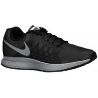 Nike Sportswear Air Pegasus 31 Flash - Black/Reflective Silver - Men's Running Shoe