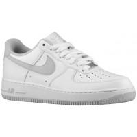 Nike Air Force 1 Low - White/Pure Platinum - Men's Sneaker