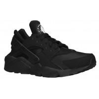 Nike Sportswear Air Huarache - Men's Trainers - Black/White