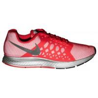 Nike Sportswear Air Pegasus 31 Flash - Action Red/Reflective Silver/Black - Men's Running Shoe
