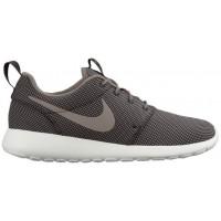 Nike Performance Roshe One Premium - Velvet Brown/Sail/Iron - Men's Training Shoe