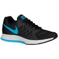 Nike Sportswear Air Pegasus 31 - Black/Clearwater/White/Blue Lagoon - Men's Running Shoe