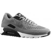 Nike Air Max 90 Ultra - Dust/White/Black/Dust - Men's Running Shoes