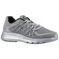 Nike Sportswear Air Max 2015 Premium - Reflective Silver - Men's Trainers