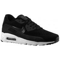 Nike Sportswear Air Max 90 Ultra - Black/Dark Grey - Men's Trainers