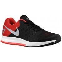 Nike Sportswear Air Pegasus 31 N7 - Black/University Red/Hyper Punch/Metallic Silver - Men's Running Shoe