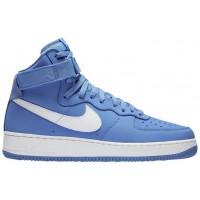 Nike Sportswear Air Force 1 High Retro - Men's Sneaker - University Blue/Summit White