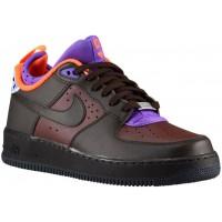 Nike Air Force 1 Comfort Mowabb - Barkroot Brown/Velvet Brown - Men's Casual Shoes