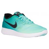 Nike Free RN - Men's Running Shoe - Hyper Turquoise/Rio Teal/Volt/Black
