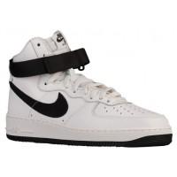 Nike Air Force 1 High Retro - Men's Sneaker - Summit White/Black