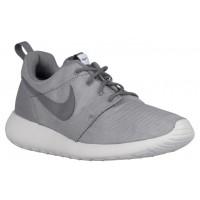 Nike Roshe One Premium - Men's Training Shoe - Cool Grey/White