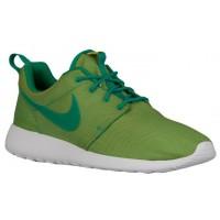 Nike Performance Roshe One Premium - Men's Trainers - Lucid Green/Vivid Sulfur/Black