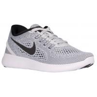 Nike Performance Free RN - White/Pure Platinum/Black - Women's Training Shoe