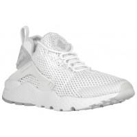 Nike Air Huarache Run Ultra - White/Pure Platinum - Women's Trainers
