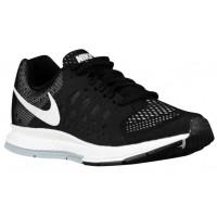 Nike Sportswear Air Pegasus 31 - Women's Running Shoe - Black/Dark Grey/White
