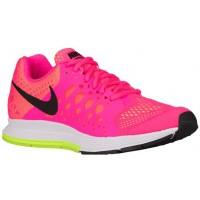 Nike Sportswear Air Pegasus 31 - Hyper Pink/Volt/Black - Women's Trainers
