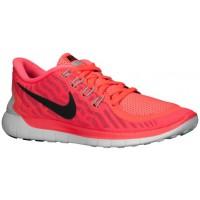 Nike Performance Free 5.0 - Hot Lava/Lava Glow/Bright Crimson/Black - Women's Training Shoe