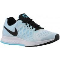 Nike Sportswear Air Pegasus 31 - White/Clearwater/Antarctic/Black - Women's Running Shoe