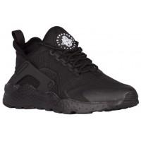 Nike Sportswear Air Huarache Run Ultra - Black - Women's Shoes