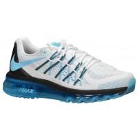 Nike Sportswear Air Max 2015 - White/Black/Clearwater - Ladies Shoes