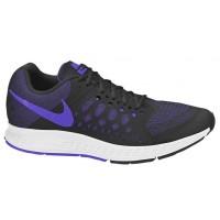 Nike Sportswear Air Pegasus 31 - Black/Hyper Grape - Women's Running Shoe
