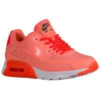 Nike Air Max 90 Ultra Essentials - Atomic Pink/Total Crimson - Women's Trainers