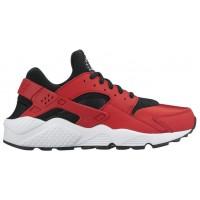 Nike Sportswear Air Huarache - Women's Trainers - University Red/Black/White