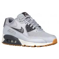 Nike Sportswear Air Max 90 Essentials - Wolf Grey/Dark Grey/Pure Platinum - Ladies Running Shoes