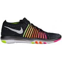 Nike Free Transform Flyknit - Women's Running Shoe - Multi