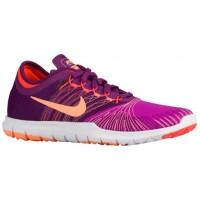 Nike Performance Flex Adapt - Hyper Violet/Peach Cream/Bright Grape - Ladies Sneaker