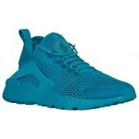 Nike Sportswear Air Huarache Run Ultra - Gamma Blue - Women's Running Shoes