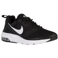 Nike Sportswear Air Max Siren - Women's Trainers - Black/Metallic Silver/White