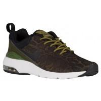 Nike Air Max Siren Print - Women's Shoes - Militia Green/Dark Loden/Summit White/Black