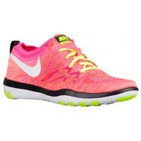 Nike Free TR Focus Flyknit - Multi - Women's Running Shoe