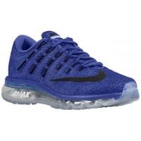Nike Sportswear Air Max 2016 - Ladies Shoes - Racer Blue/Chalk Blue/Blue Tint/Black