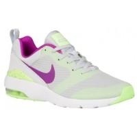 Nike Sportswear Air Max Siren - Ladies Trainers - Pure Platinum/Ghost Green/Vivid Purple