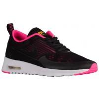 Nike Sportswear Air Max Thea EM - Black/Pink Blast - Women's Running Shoes