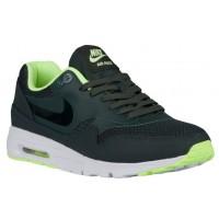 Nike Sportswear Air Max 1 Ultra Essentials - Seaweed/Seaweed/Ghost Green/Pure Platinum - Women's Trainers