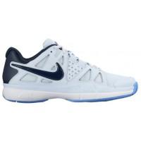 Nike Sportswear Air Vapor Advantage - Blue Tint/Chalk Blue/Obsidian - Women's Outdoor Tennis Shoe