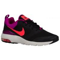 Nike Sportswear Air Max Siren - Ladies Running Shoe - Black/Fuchsia Flash/Sail/Hot Lava