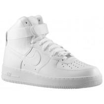 Nike Sportswear Air Force 1 High - White - Men's Shoes