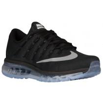 Nike Sportswear Air Max 2016 - Black/Dark Grey/White - Men's Shoes