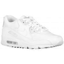 Nike Sportswear Air Max 90 - Men's Running Shoes - White