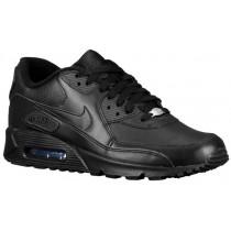 Nike Air Max 90 - Men's Trainers - Black