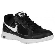 Nike Sportswear Air Vapor Ace - Black/White - Men's Outdoor Tennis Shoe